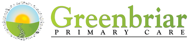 Greenbriar Primary Care Retina Logo